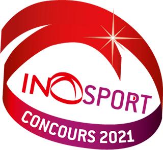 Sports Logo-rond
